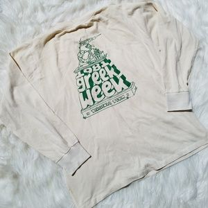 Vintage 1981 Virginia Tech Greek Week LS T-Shirt